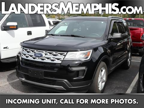2018 Ford Explorer for sale in Southaven, MS