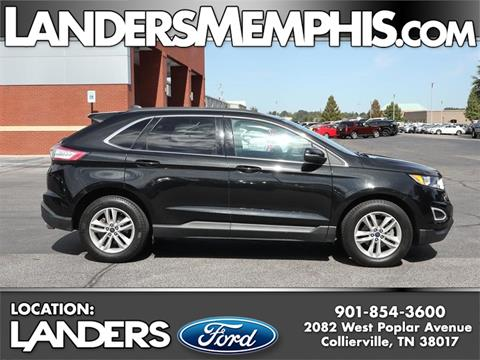 2015 Ford Edge for sale in Southaven, MS