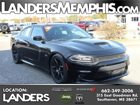 2016 Dodge Charger for sale in Southaven, MS