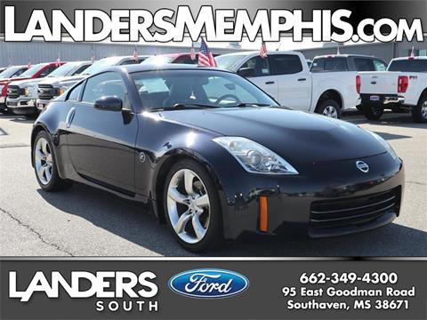 2008 Nissan 350Z for sale in Southaven, MS