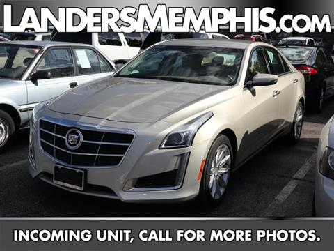 2014 Cadillac CTS for sale in Southaven, MS
