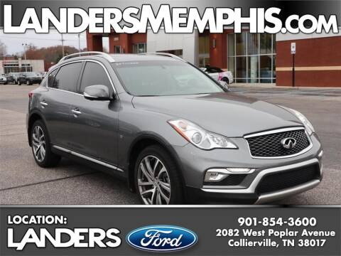 2017 Infiniti QX50 for sale in Southaven, MS