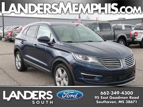 2017 Lincoln MKC for sale in Southaven, MS