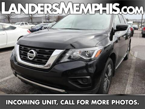 2017 Nissan Pathfinder for sale at Landers Auto Group - Landers Nissan in Southaven MS