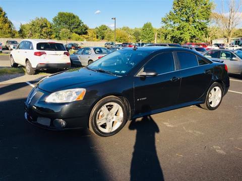 2009 Pontiac G6 for sale in Spotsylvania, VA