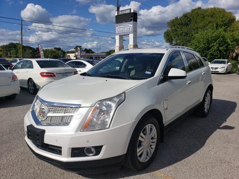 2011 Cadillac SRX for sale in San Antonio, TX