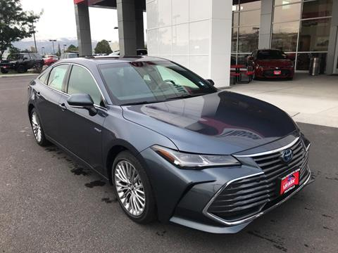 2020 Toyota Avalon Hybrid for sale in Pocatello, ID
