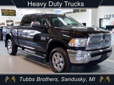 2018 RAM Ram Pickup 3500 for sale in Sandusky, MI