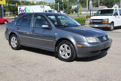 2005 Volkswagen Jetta for sale in Cincinnati, OH