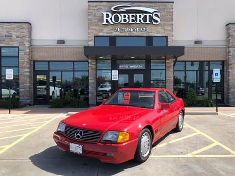 1992 Mercedes-Benz 300-Class for sale in Springfield, IL