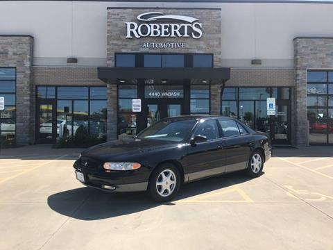 2002 Buick Regal for sale in Springfield, IL