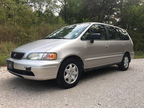 1996 Honda Odyssey for sale in Springdale, AR