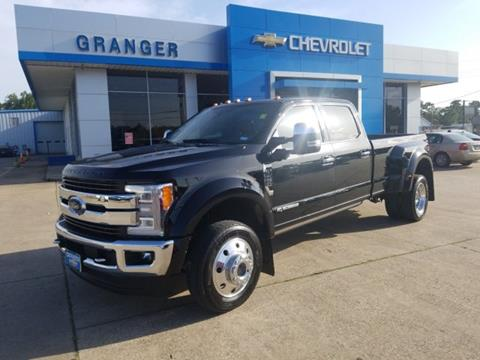 2018 Ford F-450 Super Duty for sale in West Orange, TX