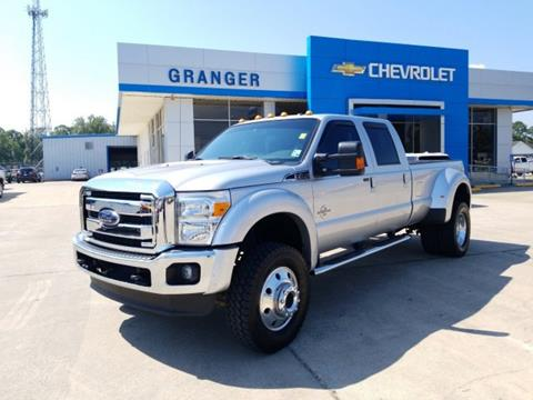 2016 Ford F-450 Super Duty for sale in West Orange, TX