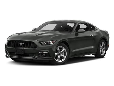 2017 Ford Mustang for sale in West Orange, TX