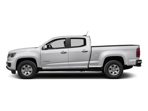 2016 Chevrolet Colorado for sale in West Orange, TX