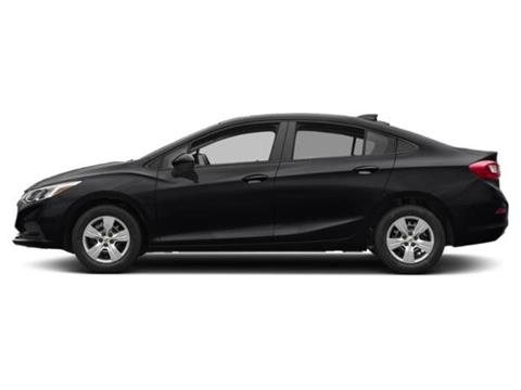 2018 Chevrolet Cruze for sale in West Orange, TX