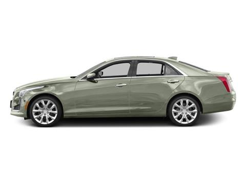 2016 Cadillac CTS for sale in West Orange, TX