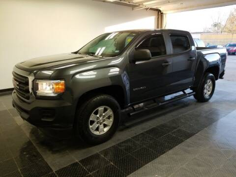 2016 GMC Canyon for sale in West Orange, TX