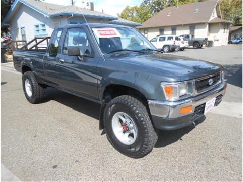 1995 Toyota Pickup for sale in Roseville, CA