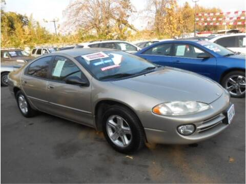 2002 Dodge Intrepid for sale in Roseville, CA