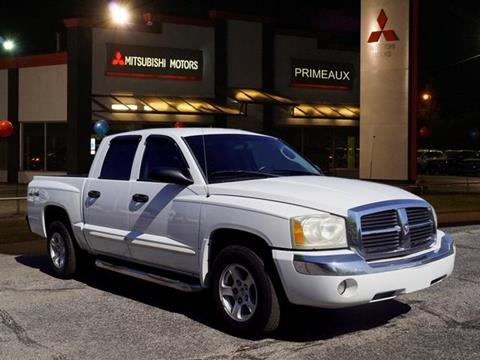 2005 Dodge Dakota for sale in Bixby, OK