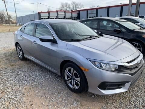 2018 Honda Civic for sale in Bixby, OK