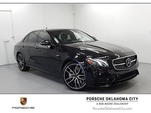 2019 Mercedes-Benz E-Class for sale in Oklahoma City, OK