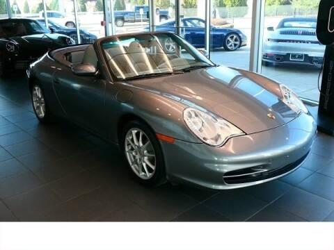 2003 Porsche 911 for sale in Oklahoma City, OK