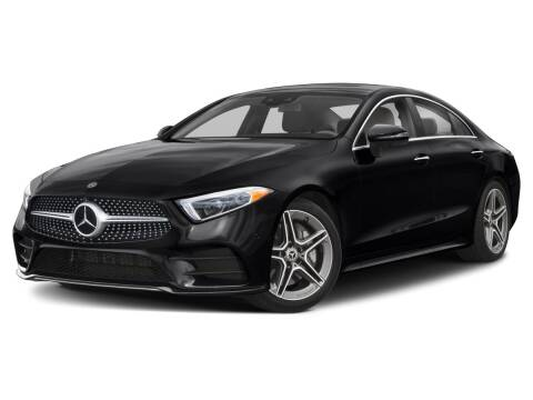 2019 Mercedes-Benz CLS CLS 450 4MATIC for sale at Porsche of Oklahoma City in Oklahoma City OK