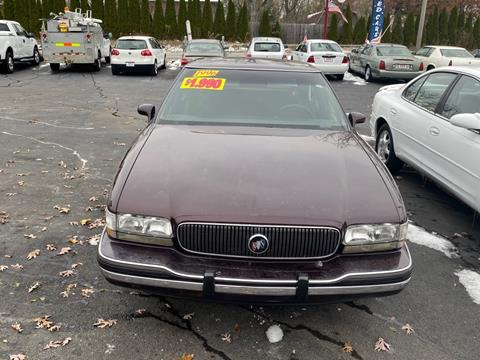1996 Buick Lesabre >> 1996 Buick Lesabre For Sale In Crown Point In