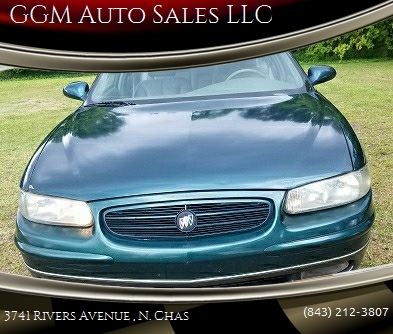 2001 Buick Regal for sale in North Charleston, SC