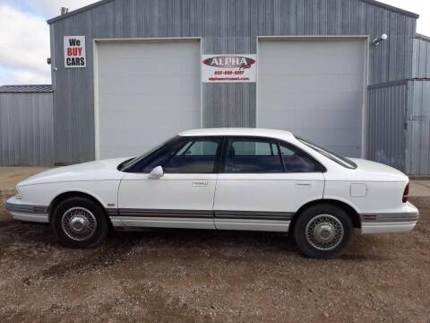 1994 Oldsmobile Eighty-Eight Royale for sale in Toronto, SD