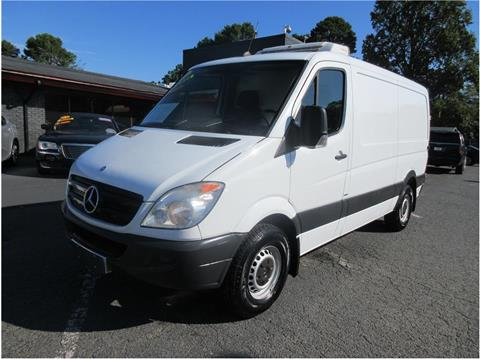 2012 Mercedes-Benz Sprinter Cargo for sale in Charlotte, NC