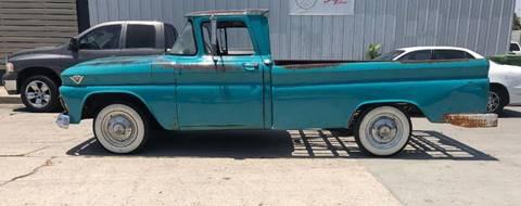 1960 GMC C/K 1500 Series for sale in Van Nuys, CA