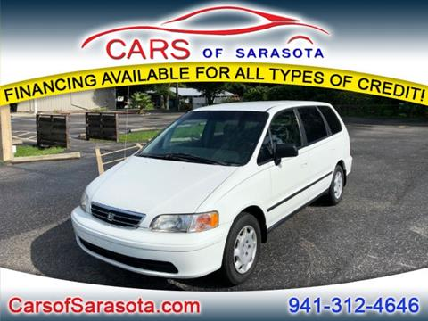 1998 Honda Odyssey for sale in Sarasota, FL