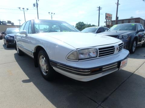 1994 Oldsmobile Eighty-Eight Royale for sale in Des Moines, IA