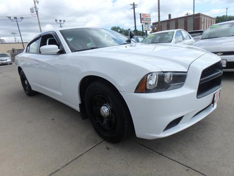 2014 Dodge Charger for sale in Des Moines, IA