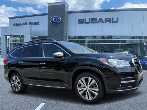 2019 Subaru Ascent for sale in Jacksonville, FL