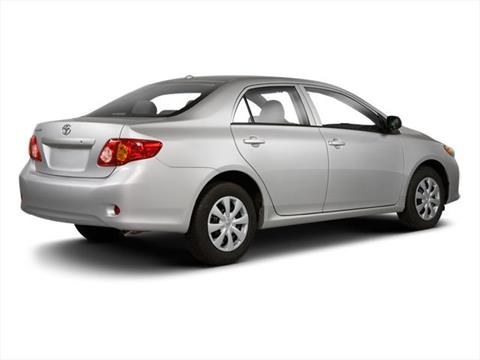 2010 Toyota Corolla for sale in Jacksonville, FL