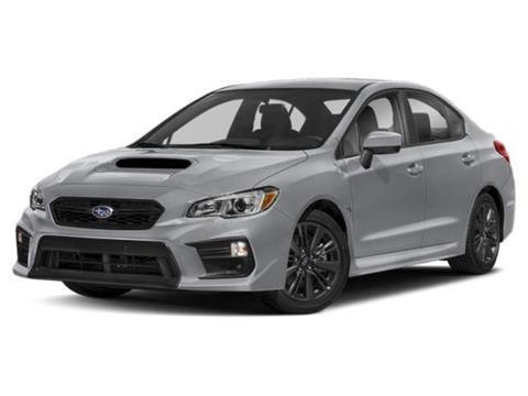 2018 Subaru WRX for sale in Jacksonville, FL