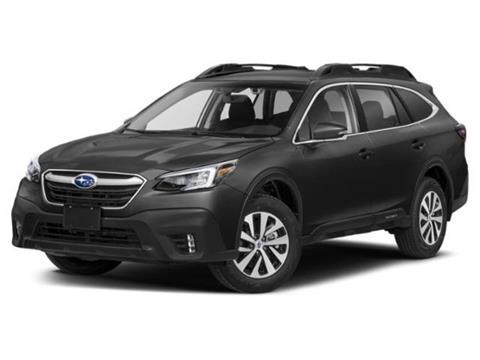 2020 Subaru Outback for sale in Jacksonville, FL