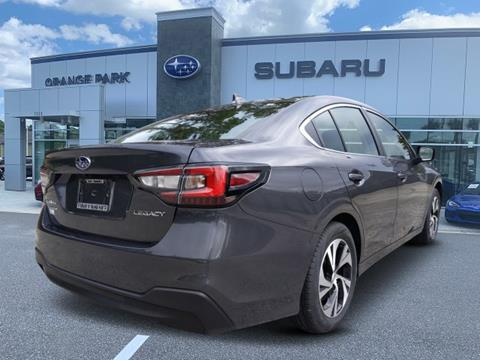 2020 Subaru Legacy for sale in Jacksonville, FL