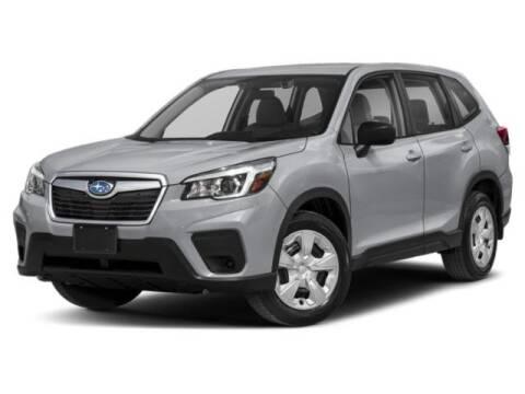 2020 Subaru Forester for sale in Jacksonville, FL