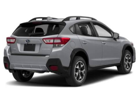 2020 Subaru Crosstrek for sale at SUBARU OF ORANGE PARK, INC in Jacksonville FL