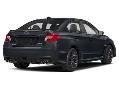 2020 Subaru WRX Premium for sale at SUBARU OF ORANGE PARK, INC in Jacksonville FL