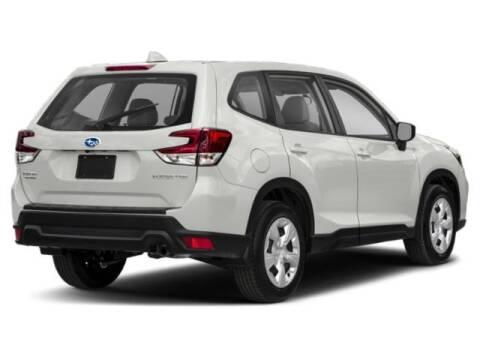 2020 Subaru Forester Premium for sale at SUBARU OF ORANGE PARK, INC in Jacksonville FL