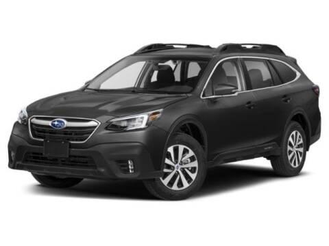 2020 Subaru Outback Premium for sale at SUBARU OF ORANGE PARK, INC in Jacksonville FL
