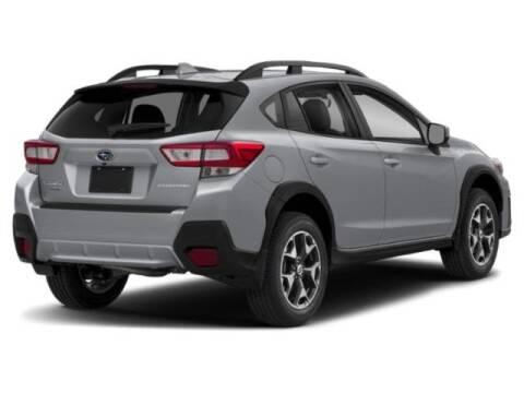 2020 Subaru Crosstrek Premium for sale at SUBARU OF ORANGE PARK, INC in Jacksonville FL