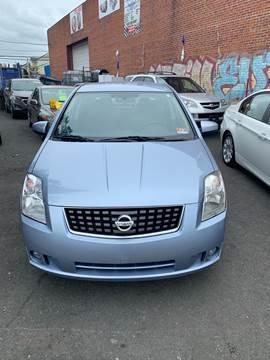 2009 Nissan Sentra for sale in Paterson, NJ